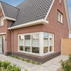 <strong>Nieuwbouw | </strong>Mortiere