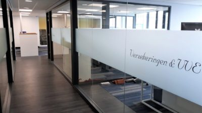 <strong>Verbouw | </strong> afdeling Service & Onderhoud