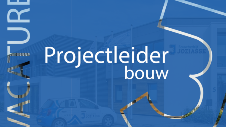 <strong>Vacature | </strong> projectleider bouw